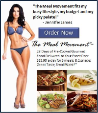 meal movement