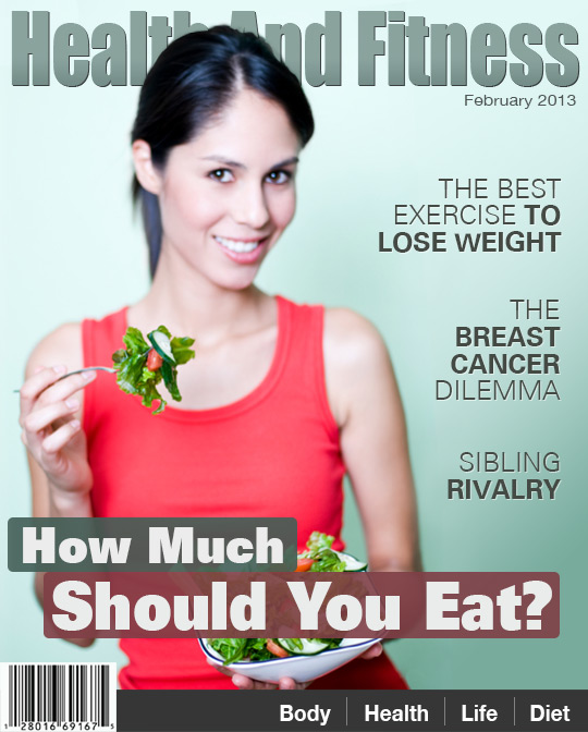 Brilliant Health Amp Fitness Emag February 2013