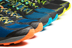 86a627542ef9 Shopping for athletic shoes can be an overwhelming task. There are hundreds  of styles and brands to choose from for each specific activity.