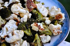 Easy Broccoli Recipe