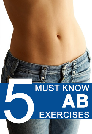 5 Must Know Ad Exercises Ebook