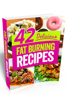 42 Delicious Fat Burning Recipes