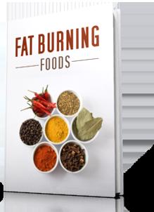 Fat Burning Foods FREE REPORT from BrilliantNaturalHealth.com!